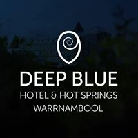 Deep Blue Hotel & Hot Springs
