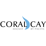 Coral Cay Mackay by Pacific